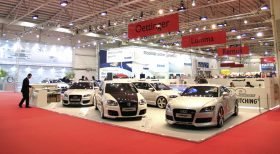 Oettinger, Messe/Event