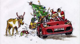 Oettinger, Illustration